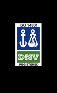 Metrojourneys is DNV Registered