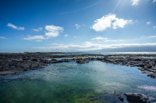 Fernandina Island is included in some Galapagos Itineraries