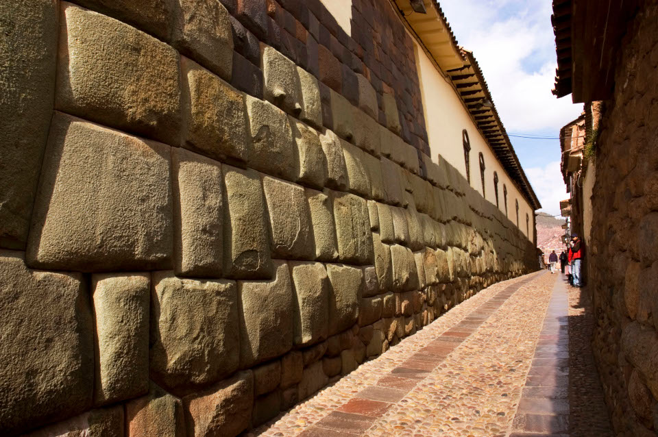 Reasons Why You Should Visit South America: Cuzco