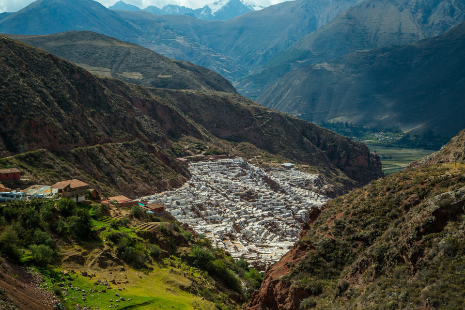 Reasons to Visit South America: The Sacred Valley
