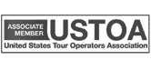 Metrojourneys is part of United States Tour Operators Association