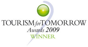 Tourism for Tomorrow winner 2009