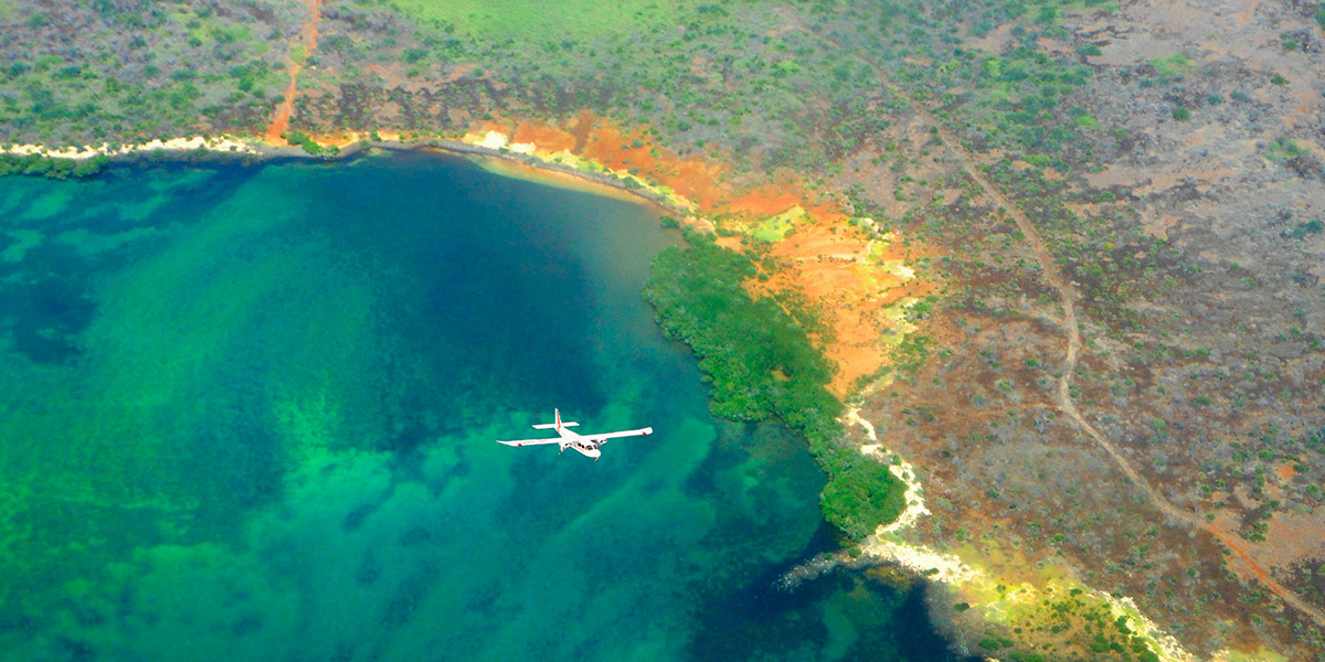 Inter-island-flights-and-transfers-Galapagos