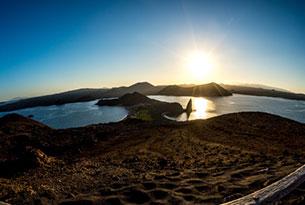 Galapagos Islands tours: Bartolome island