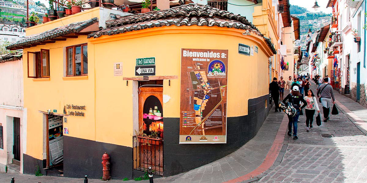 Quito's Old Town Private Tour