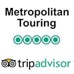 Tripadvisor Metropolitan-Touring: Metrojourneys
