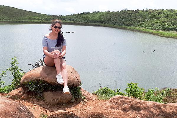 Metrojourneys Destination Experts: Ximena Landeta
