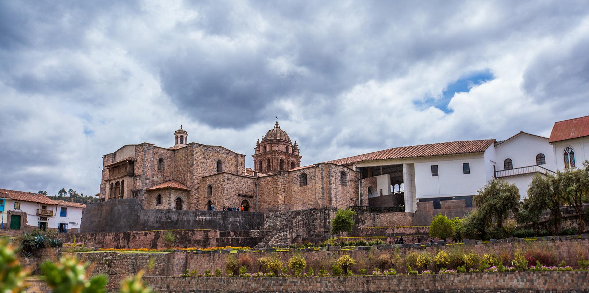 Templo de Coricancha, Cusco - Perú