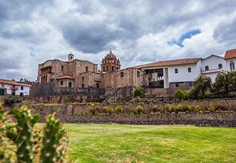 Qurikancha, Cuzco - Peru