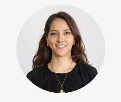 Carmen Elena Velasco South America Destination Expert.