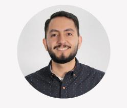 Felipe Meneses South America Destination Expert.