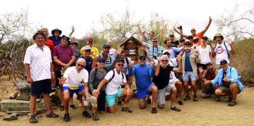 Galapagos Islands as a gay-friendly destination