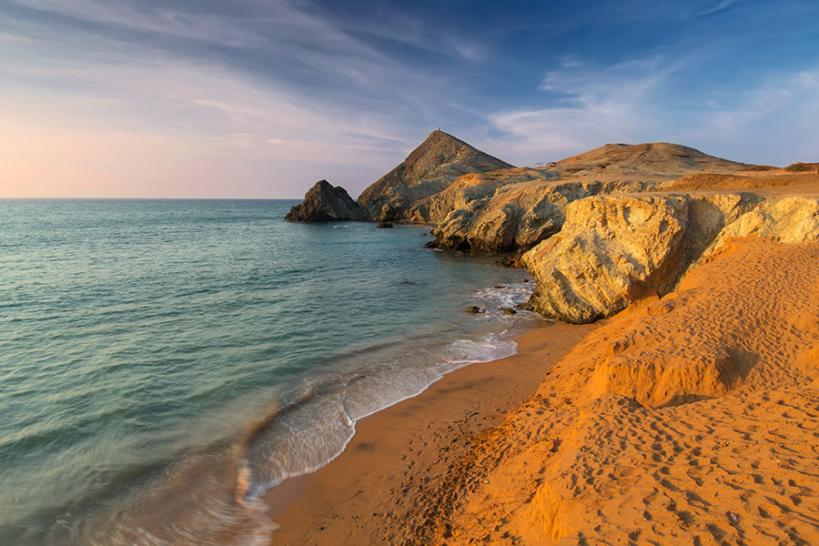 Hidden travel Gems in South America: La Guajira, Colombia
